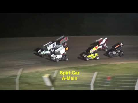 U S 36 Raceway 5 1 18 A&Sport Mods Stock Cars Sprints Mains