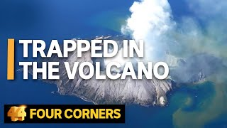 Trapped In The Volcano: How The Cruise Of A Lifetime Turned Into A Deadly Nightmare | Four Corners