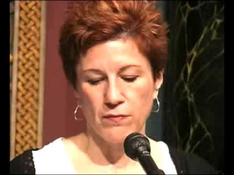 Stonewall Seder Guest of Honor, Lisa Kron Part 1