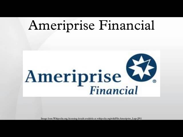 Review Of Ameriprise Insurance Policies And Features 2020