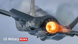 Top 5 Fifth Generation Stealth Fighters on the Planet