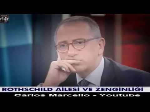 Rothschild Ailesi - İlber Ortaylı