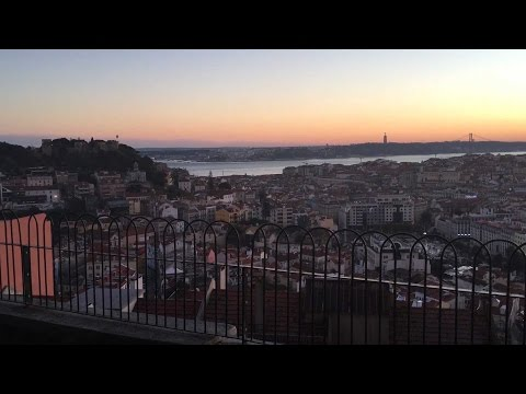 A Taste of Portugal | A Land of Cities