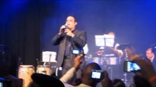Gilberto Santa Rosa - Perdoname (en vivo)