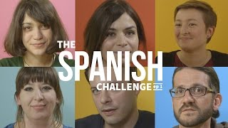 Baixar Can You Start Speaking Spanish In Just 3 Weeks? – Part 1| The Spanish Challenge