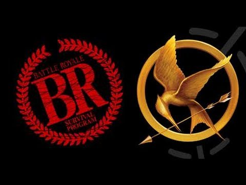 Did HUNGER GAMES Rip Off BATTLE ROYALE? - AMC Movie News