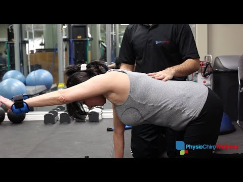 Functional Scoliosis How To Correct Functional Scoliosis With Exercise Therapy