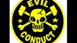 Evil Conduct-Time is running out.wmv