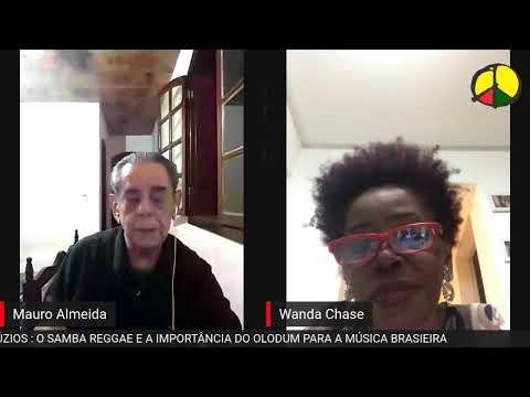 O SAMBA REGGAE E A IMPORTÂNCIA DA MÚSICA DO OLODUM PARA CULTURA BRASILEIRA