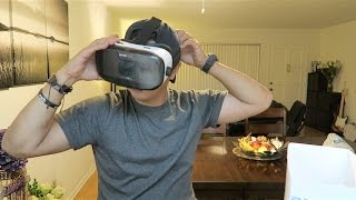 virtual reality headset for smartphones evo vr