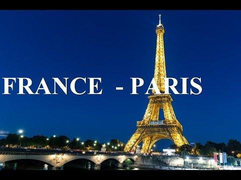 France-Paris (Romantic Paris)