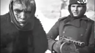 Коренной перелом в Великой Отечественной войне. Бой за Сталинград