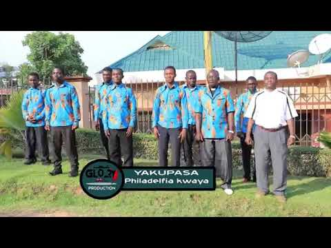 Yakupasa By Philadelphia Choir kigoma Secta 4 ● New Video 2018●