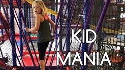 Kid Mania // Plano, Texas