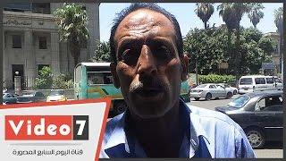 المواطن مصطفى الدالى لـ