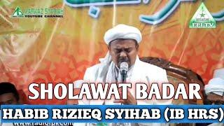 Sholawat Badar Bareng Imam Besar