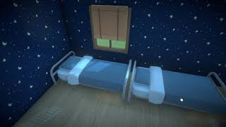 Paralives - Customizable Bed