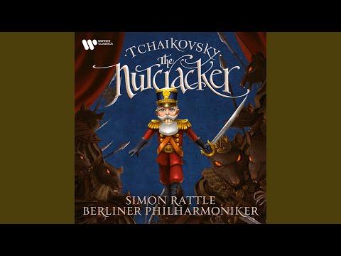 The Nutcracker, Op. 71, Act 2: No. 14b Dance of the Sugar-Plum Fairy