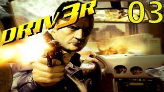 """Download Mp3 Driv3r Gameplay Ita #03 """"fai Colpo Su Lomaz"""" E """" Lo Yacht Di Gato"""