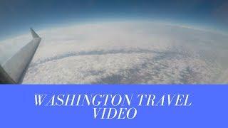 SPOKANE WA TRAVEL VIDEO