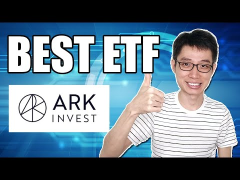 ARK Invest: World's Best ETFs And Why You Should Invest