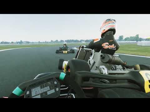 KartKraft | Formula