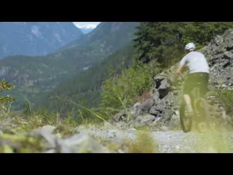 OHM 2017 Mountain Powered by BionX