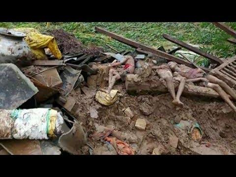 Flooding, Landslide and Children in Nepal 2018