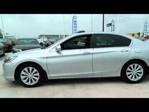 Superior 2013 Honda Accord Sdn Corpus Christi TX 78415