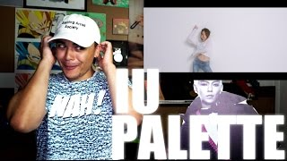 IU - Palette Feat. G-DRAGON MV Reaction [LOVE THIS!]MP3
