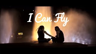 The Chainsmokers ft. Zayn - I Can Fly (Lyrics Video)