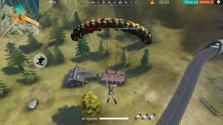 Free Fire Android Gameplay #6