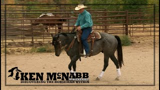 Ken McNabb: Training Your Next Ranch Horse | How to Get Your Horse Ready to Start Working Cattle