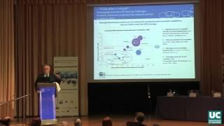 XV Reunión de Economía Mundial - Mario Pezzini, OCDE (EN)
