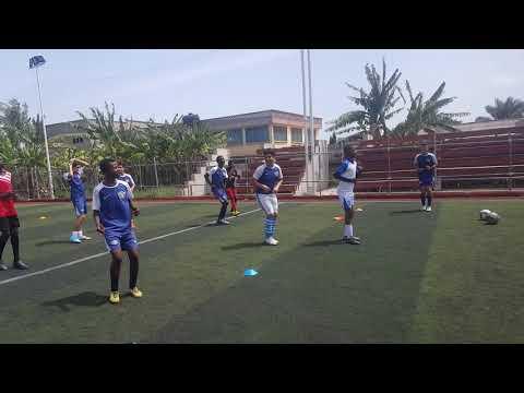 Astros football academy training Ghana 167