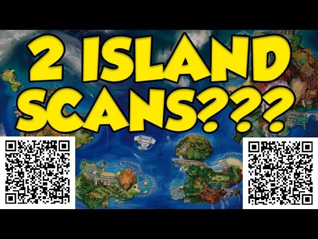 ultra moon island scan list