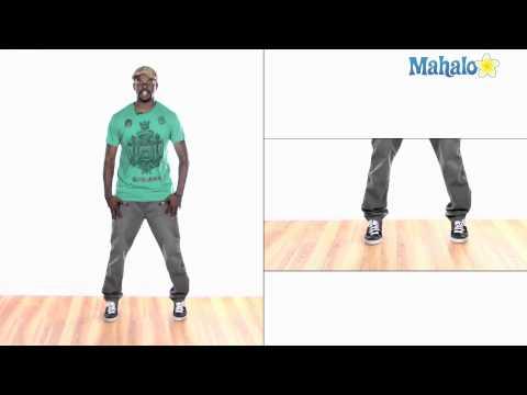 Learn Hip Hop Dance: The Brooklyn