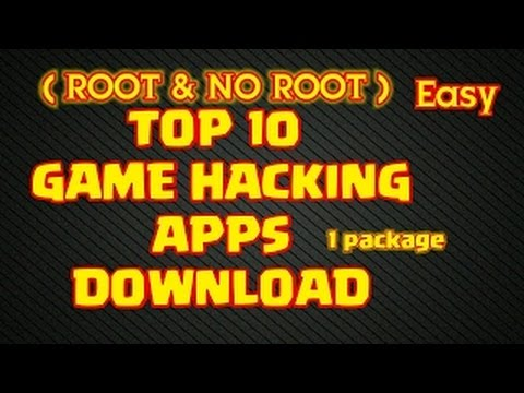 How To Hack Android Games and Get Unlimited Coins |Best 10 App TO Hack Android Games| 2017