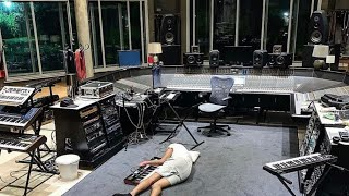 作曲家の日常#2