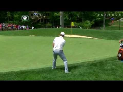 Jordan Spieth Top Golf Shots - Hole Outs - Moments