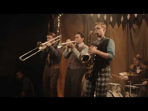 Behind-The-Scenes of Bandstand: Corey Cott