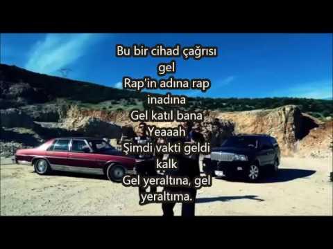 Toprak Kardeşler Feat Tankurt Manas - Rap İnadına Beat / Karaoke