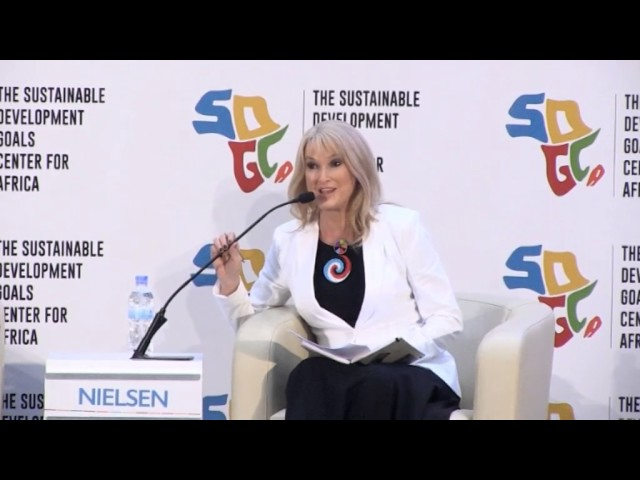 EA Debate:  Can Africa achieve the SDGs by 2030?