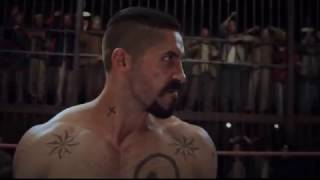 "Art of Fighting! The Best MMA Fighter. Скотт Эдкинс (Юрий Бойко) из фильма ""Неоспоримый""."