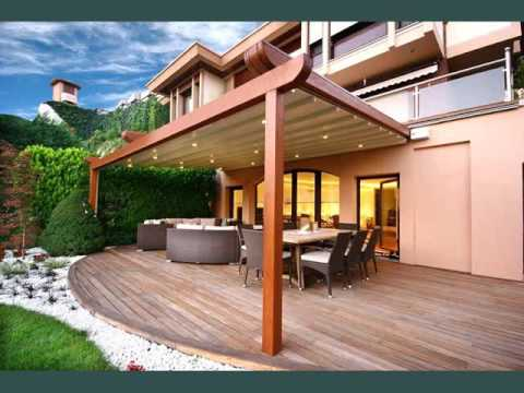 Pergola Design Collection | Pergola Roof - Pergola Design Collection Pergola Roof - YouTube