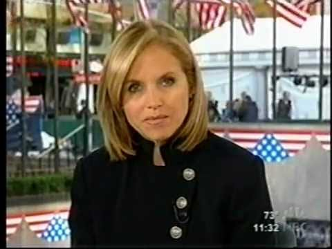 2004 Presidential Election Day After Nov 3 Part 1