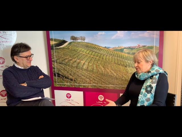 LRM Spazio Volontariato - puntata del 17/02/2021