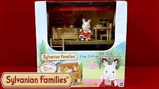 � ���� ����� �������� �������� ��������� Sylvanian Families? ������� ��� ����������