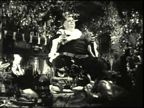 Scrooge (1935) [Drama, Family, Fantasy] - Cinematheque - Classic Movies Channel
