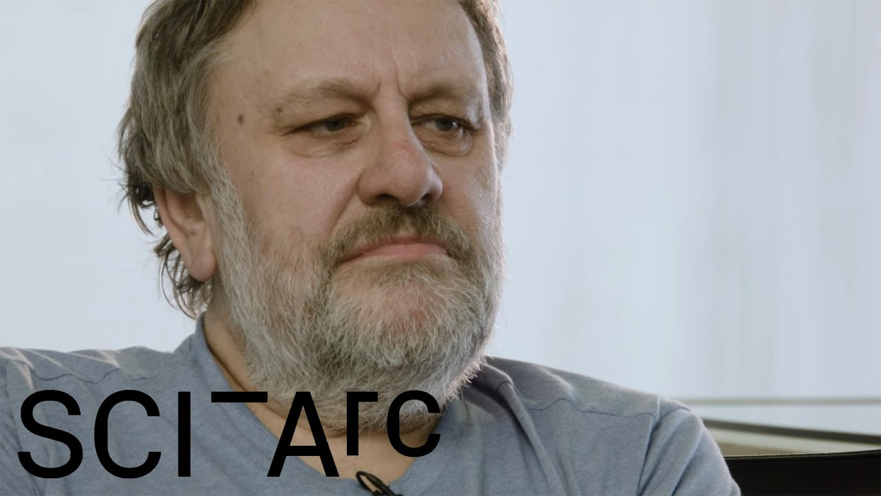 Slavoj Žižek Interview